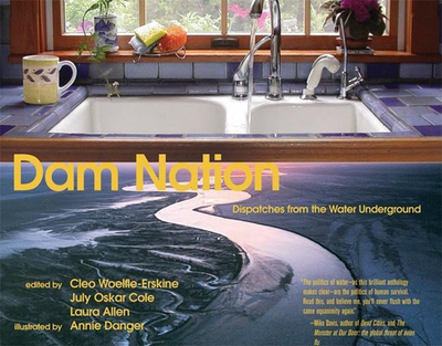 Dam Nation: Dispatches from the Water Underground - Woelfe-Erskine, Cleo (Editor), and Allen, Laura (Editor)