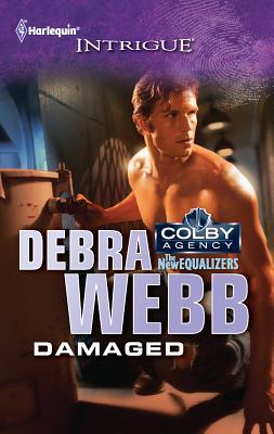 Damaged - Webb, Debra