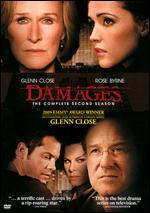 Damages: The Complete Second Season [3 Discs]
