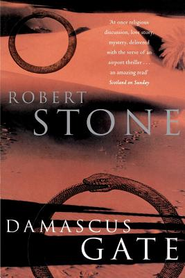 Damascus Gate - Stone, Robert