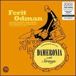 Dameronia with Strings