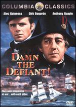 Damn the Defiant! - Lewis Gilbert