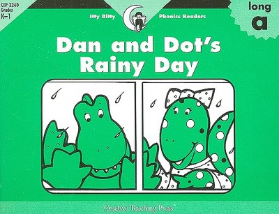Dan and Dot's Rainy Day - Williams, Rozanne Lanczak