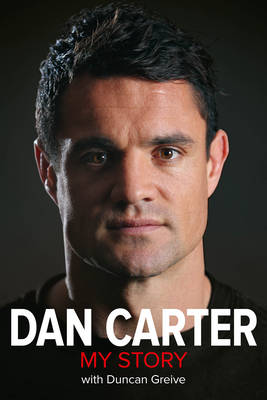 Dan Carter - Greive, Duncan