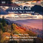 Dan Locklair: Symphony No. 2 'America'