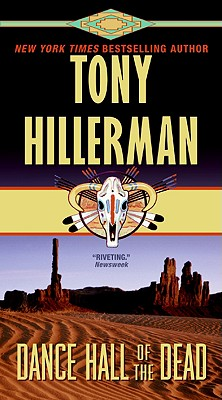 Dance Hall of the Dead - Hillerman, Tony