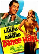 Dance Hall - Irving Pichel