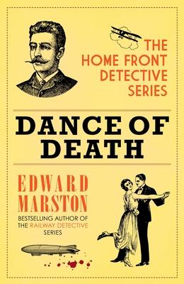 Dance of Death - Marston, Edward