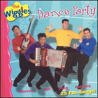 Dance Party - The Wiggles
