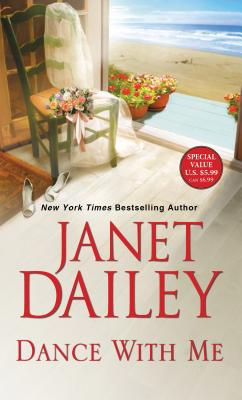 Dance with Me - Dailey, Janet