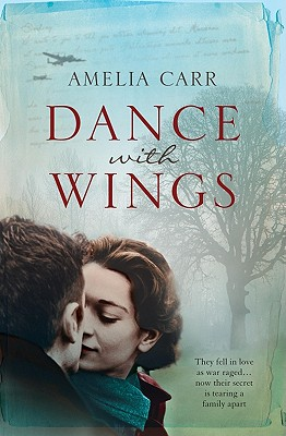 Dance with Wings - Carr, Amelia