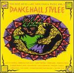 Dancehall Stylee: Best of Reggae Dancehall Music, Vol. 3