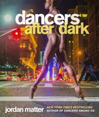 Dancers After Dark - Matter, Jordan