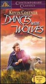 Dances With Wolves [Blu-ray]