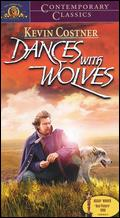 Dances with Wolves [Blu-ray] - Kevin Costner
