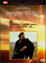 Dances with Wolves [DTS]