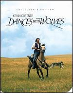 Dances with Wolves [Limited Edition SteelBook] [Blu-ray] [3 Discs]