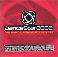 Dancestar 2002 - Various Artists