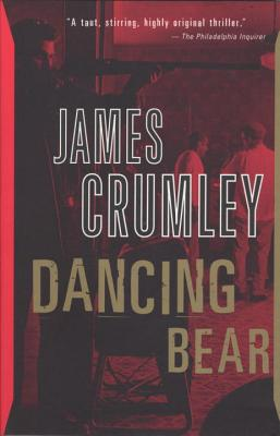 Dancing Bear - Crumley, James