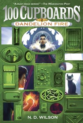 Dandelion Fire - Wilson, N D