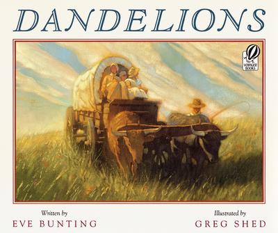 Dandelions - Bunting, Eve