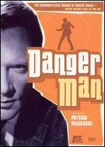 Danger Man: Season 01