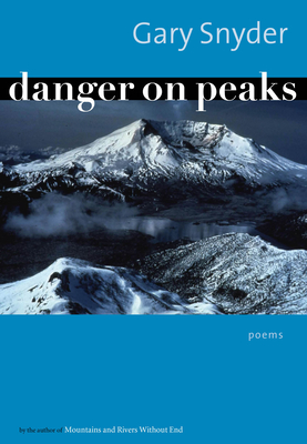 Danger on Peaks - Snyder, Gary