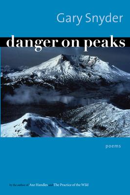 Danger on Peaks - Snyder, Gary