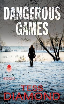 Dangerous Games - Diamond, Tess