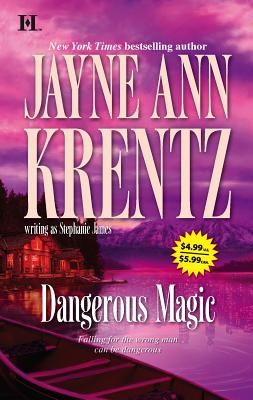 Dangerous Magic - Krentz, Jayne Ann