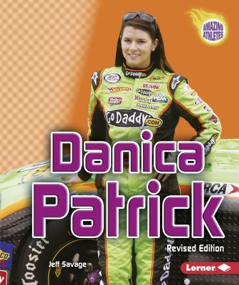 Danica Patrick - Savage, Jeff