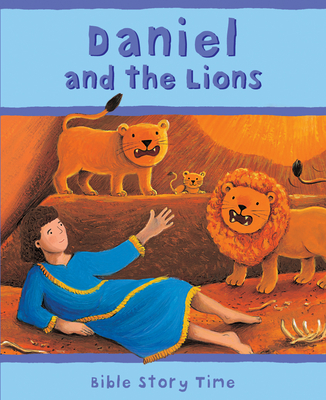 Daniel and the Lions - Piper, Sophie