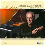 Daniel Barenboim the Pianist [Box Set]