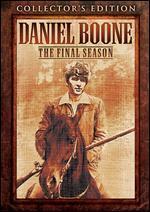 Daniel Boone: Season 06