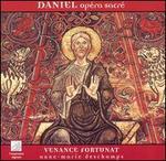 Daniel, Opéra Sacré Medieval