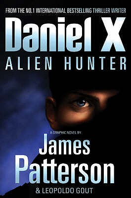 Daniel X - Patterson, James