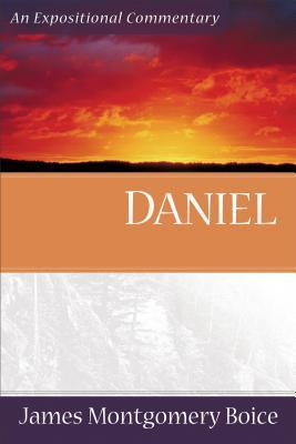 Daniel - Boice, James Montgomery