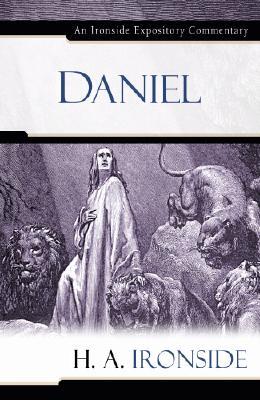 Daniel - Ironside, Henry A