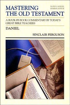 Daniel - Ferguson, Sinclair B