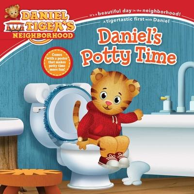 Daniel's Potty Time - Cassel Schwartz, Alexandra (Adapted by)