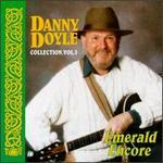Danny Doyle Collection, Vol. 1: Emerald Encore
