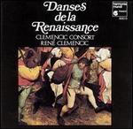 Danses de la Renaissance - Clemencic Consort; René Clemencic (conductor)