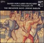 Danses Populaires Françaises