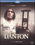 Danton [French] [Blu-ray]
