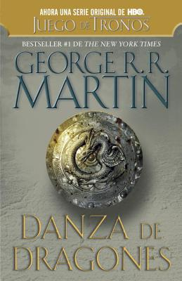Danza de Dragones - Martin, George R R
