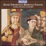 Danze Strumentali Medieval Italiane