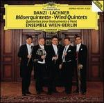 Danzi, Lachner: Wind Quintets