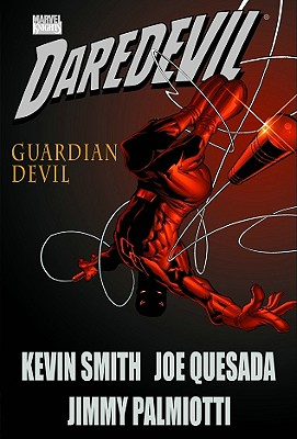 Daredevil: Guardian Devil - Smith, Kevin (Text by)