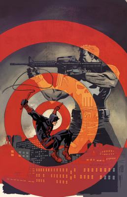 Daredevil/Punisher: Seventh Circle - Soule, Charles (Text by)