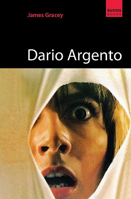 Dario Argento - Gracey, James